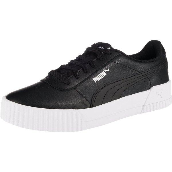 Puma Carina Sneaker - Damen - schwarz in Größe 36