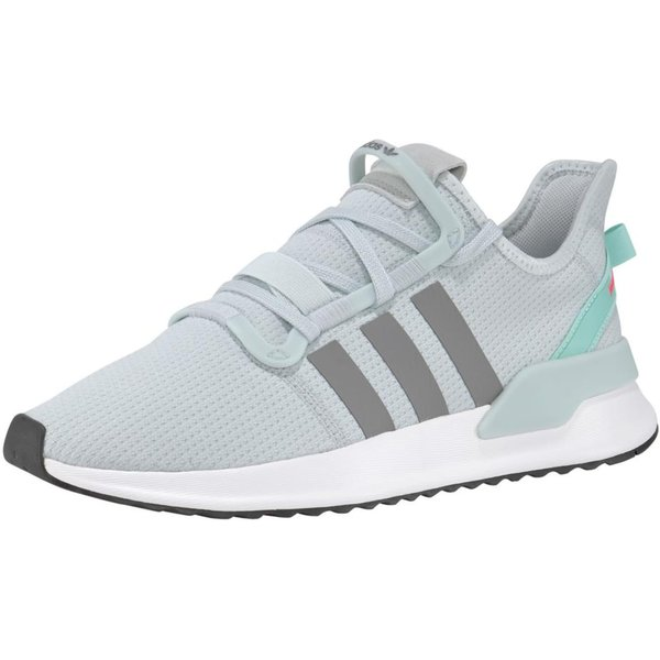 Adidas U_Path Run blue tint/grey three/core black