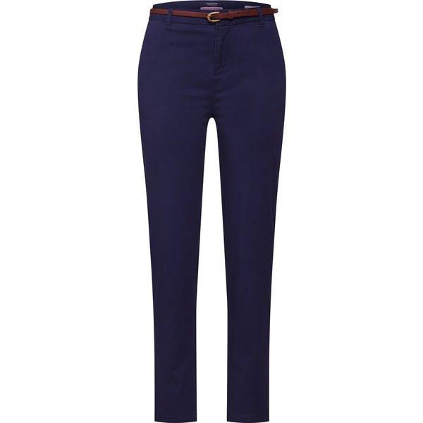 Pantalon chino 'Ams Blauw