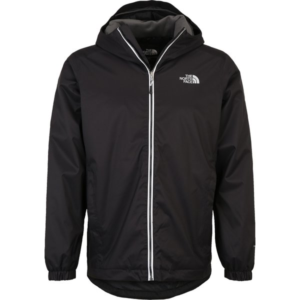 The North Face - Quest Insulated TNF Black - Jacken