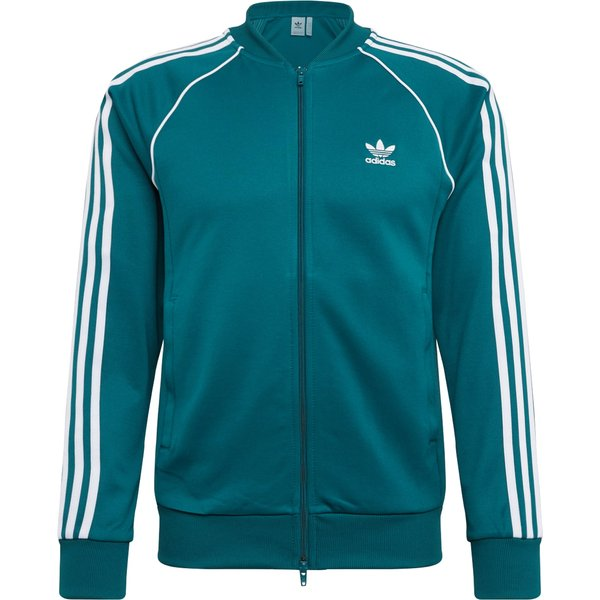 adidas Originals SST TT - Jacken (Grün | XL) (EJ9683)