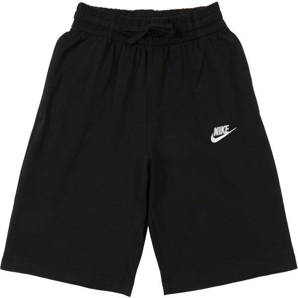 Nike Sportswear Shorts Jungen - Schwarz, Weiß