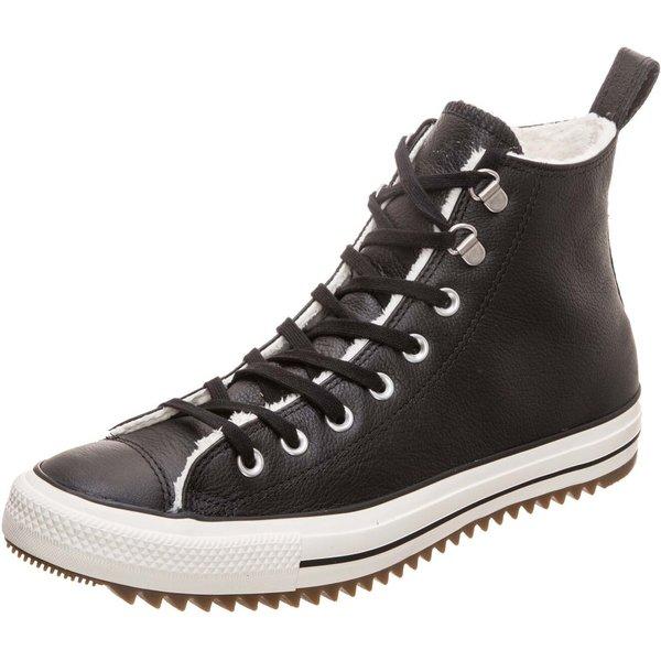 Converse Trainers black CTAS HIKER BOOT HI 8.5
