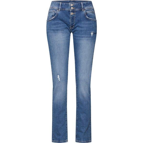 Q/S designed by Slim-fit-Jeans »Shape Megan Low«