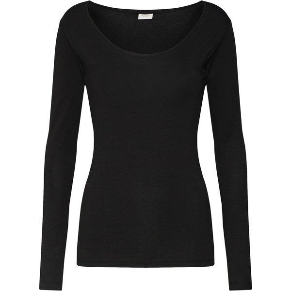 JACQUELINE De YONG T Shirt 'JDYAVA' schwarz