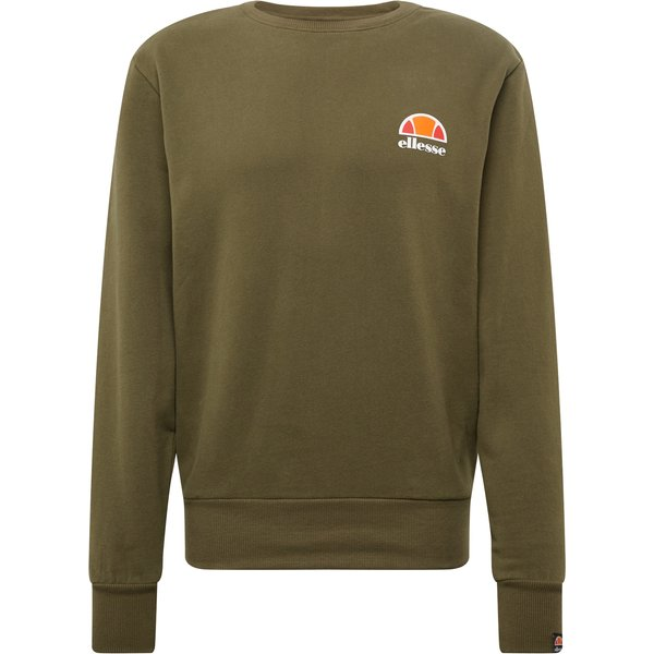 Sweat-shirt 'DIVERIA' (SHS02215;KHAKI)