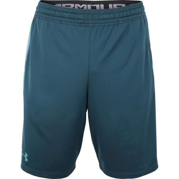 Under Armour MK1 INSET FADE Funktionsshorts Herren