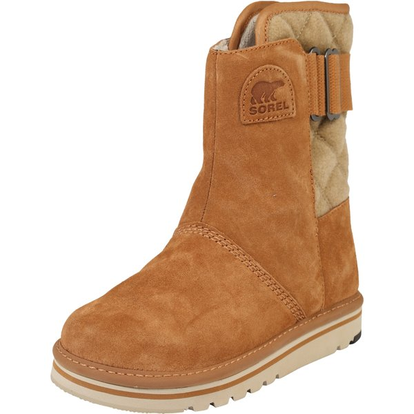 Sorel Newbie Boot Elk & British Tan - 6 UK/ 8 US/ 39 EU