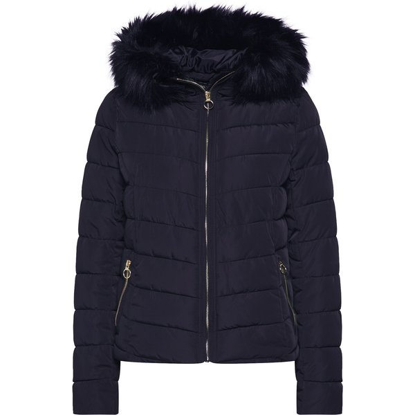 Only ONLNEW ELLAN women's Jacket in Blue. Sizes available:S,M,L