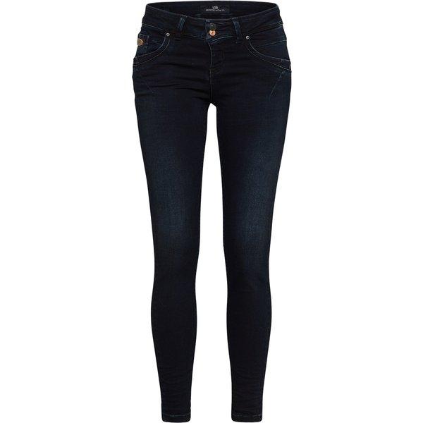 LTB Senta Jeans in blau für Damen, Größe: 28