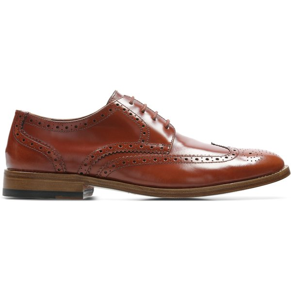 Clarks - James Wing - 1