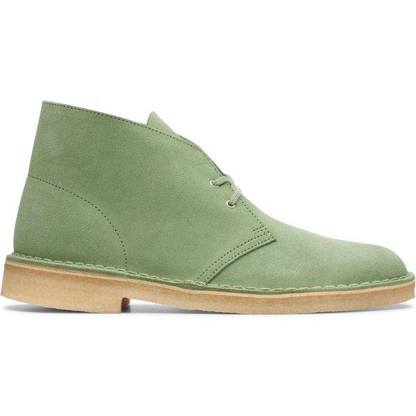Clarks - Desert Boot - 1