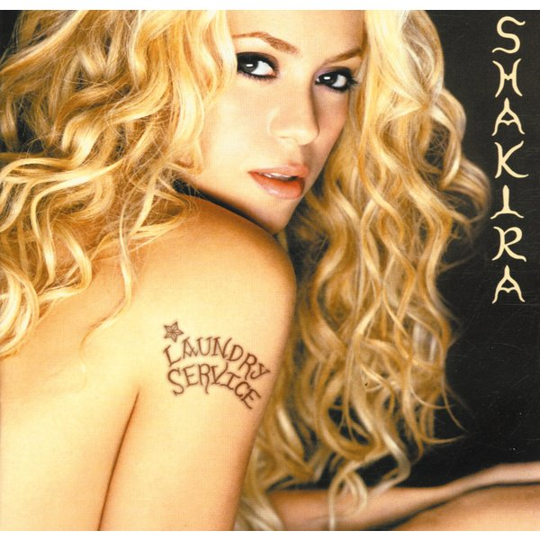 Shakira - Laundry Service