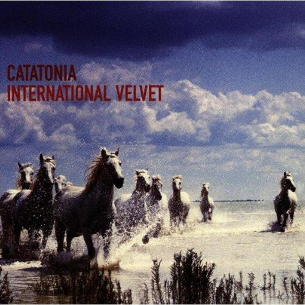 Catatonia International Velvet 1998 UK CD album 3984208342