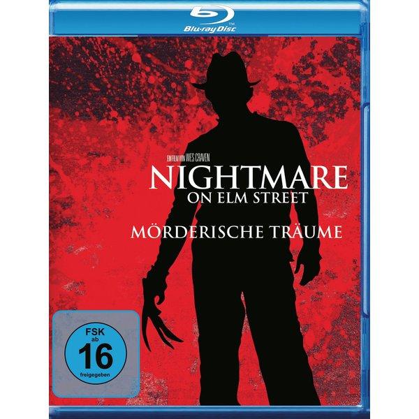 Nightmare on Elm Street 1 - Mörderische Träume