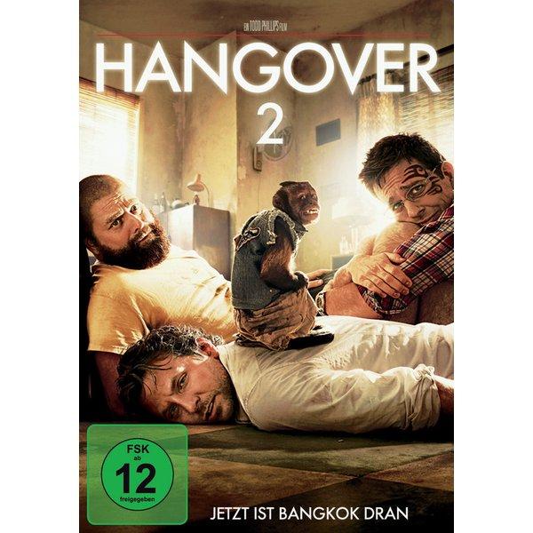 DVD Video 1000229085 Hangover 2