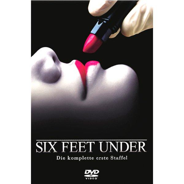 Six Feet under - Staffel 1 (5 DVDs)