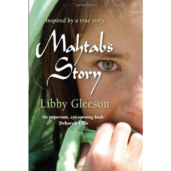 Mahtab'S Story