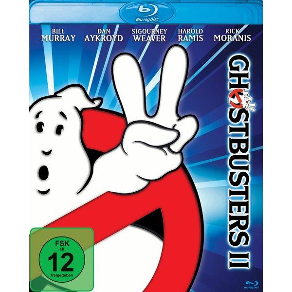 Ghostbusters 2 - Sie sind zurück (Mastered in 4K)