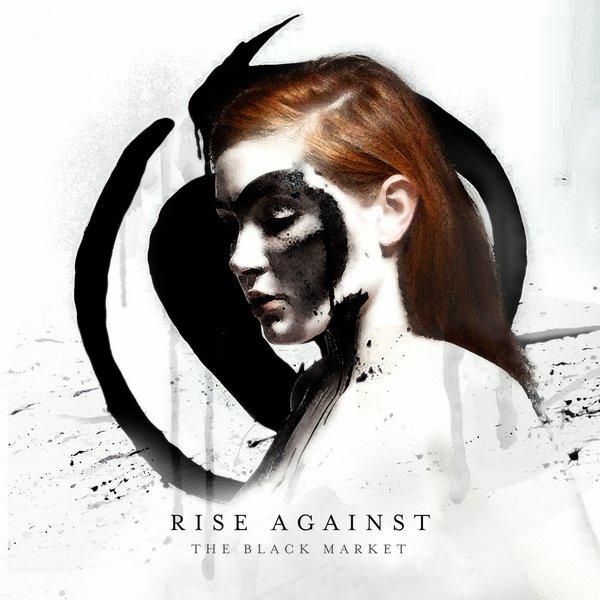 Rise Against The black market CD standard (468179)