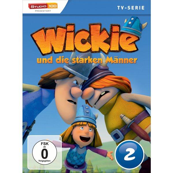 Wickie und die starken Männer - DVD 2