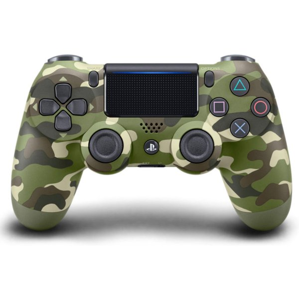 Manette de jeu Sony Dualshock 4 V2 9894858 PlayStation 4 camouflage 1 pc(s)