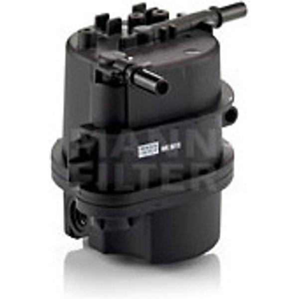 MANN FILTER Filtre a carburant WK9015X (WK 9015 x)
