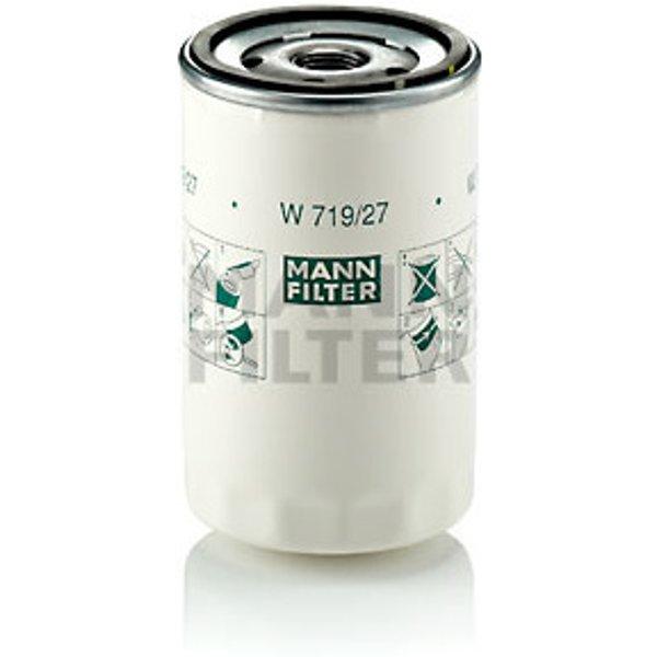 MANN FILTER Filtre a huile W719/27 (W 719/27)