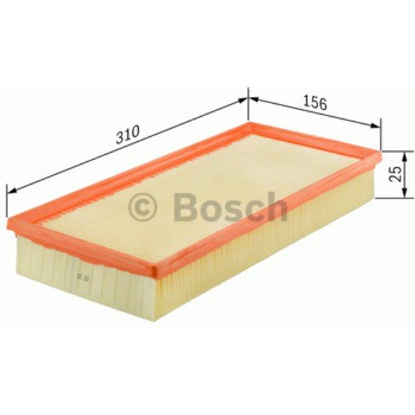 BOSCH - Filtre à air (F 026 400 152)