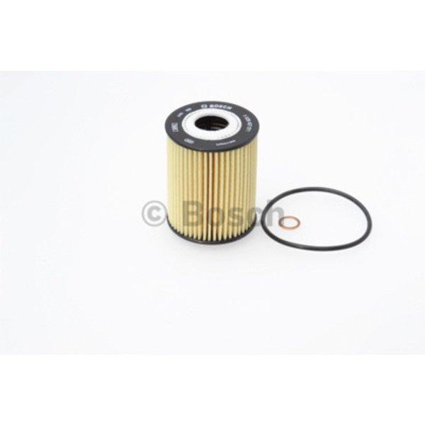 BOSCH - Filtre à huile (F 026 407 071)