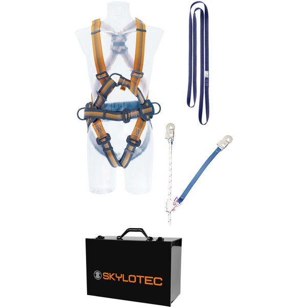 SKYLOTEC Absturzsicherungs-Set ARG 30 HRS