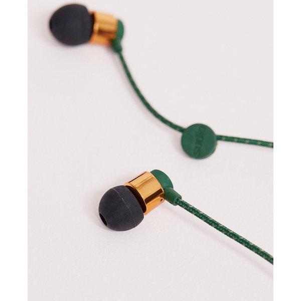 Sudio TIO - Écouteur Bluetooth (In-ear, Vert)