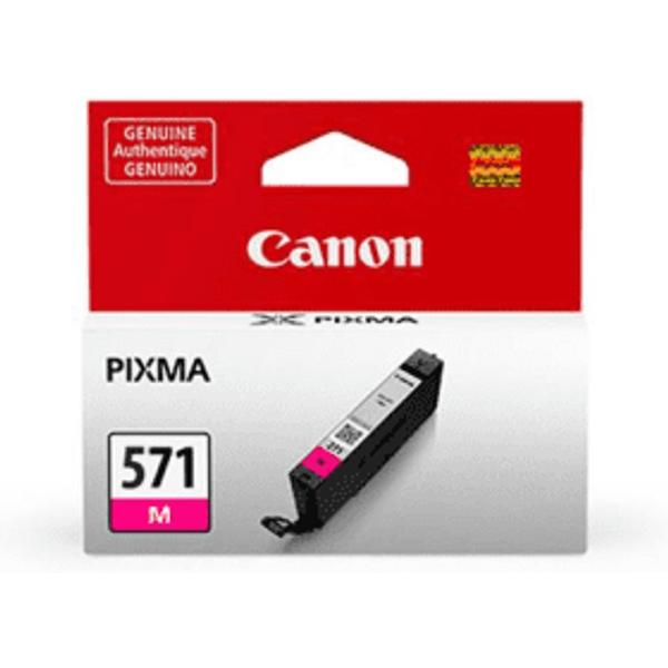 Canon CLI 571 M - Cartouche d´encre (Magenta.)