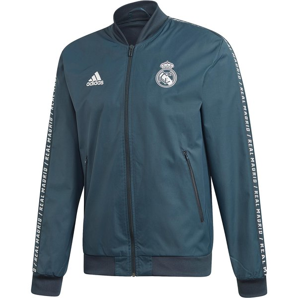 Real Madrid veste de sport hommes (DP5184)