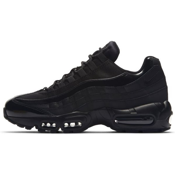 Nike AIR MAX 95 W women's Shoes (Trainers) in White