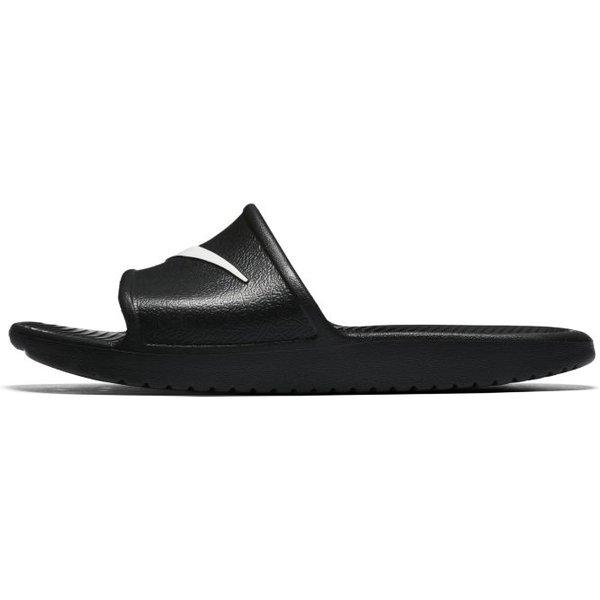 Nike Kawa Women's Slide - Black