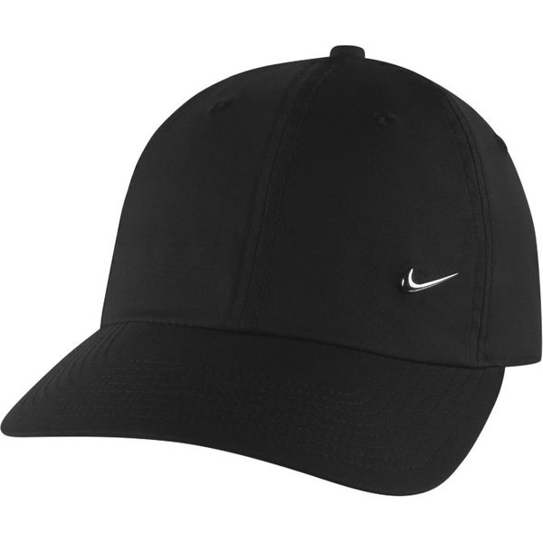 Nike  U NSW H86 METAL SWOOSH CAP  men's Cap in White