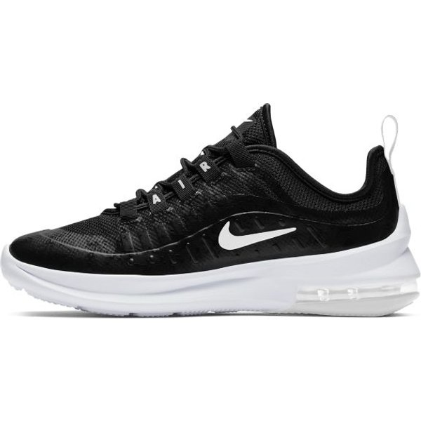 Nike  AIR MAX AXIS GRADE SCHOOL  girls's Shoes (Trainers) in Black