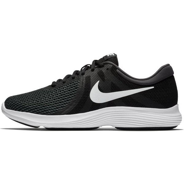 Baskets basses Nike Revolution 4 Noir pour Femmes 39