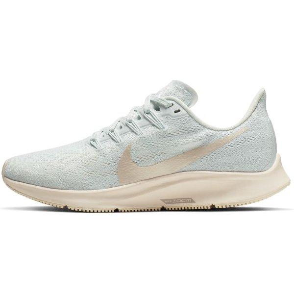 Nike Air Zoom Pegasus 36 Damen-Laufschuh - Grün