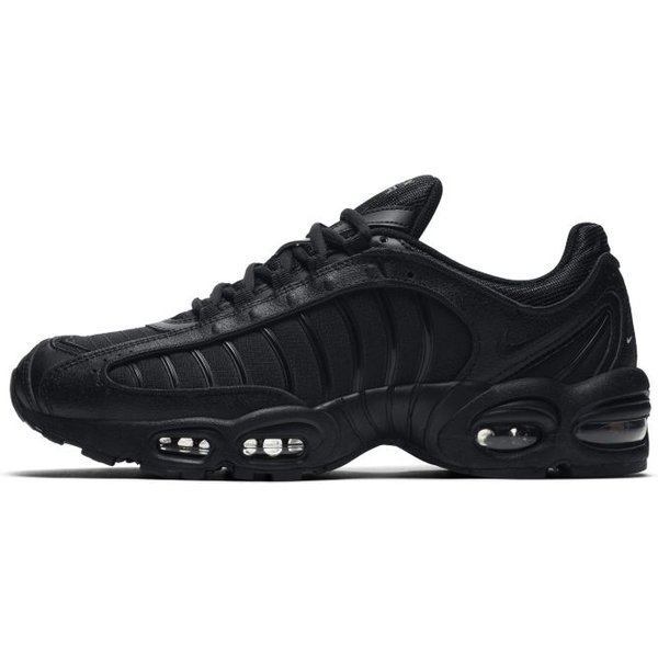 Chaussure Nike Air Max Tailwind IV pour Homme - Noir