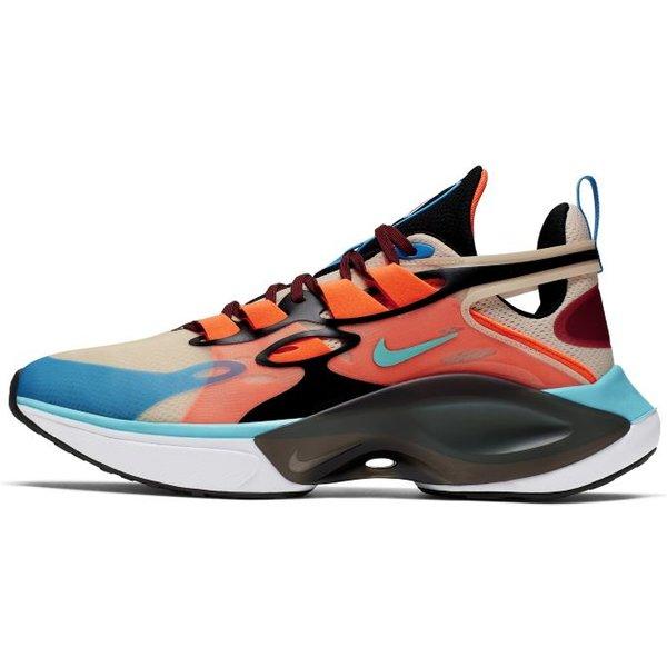 Nike - D/MS/X Signal - Baskets - Blanc AT5303-100