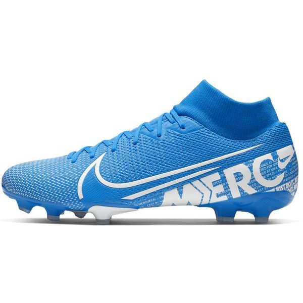 Mercurial Superfly 7 Academy FG/MG chaussures de football hommes