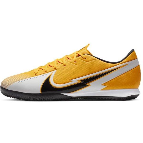 Nike Mercurial Vapor 13 Academy IC Indoor/Court Football Shoe - Orange