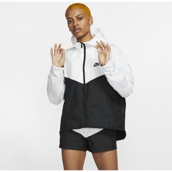 Nike Sportswear Windrunner Women's Jacket - White