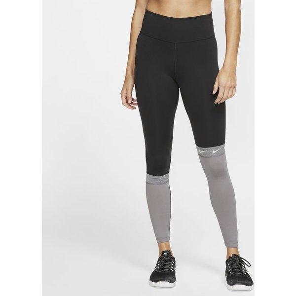 Tight 7/8 Nike One pour Femme - Noir (BV4599-010)