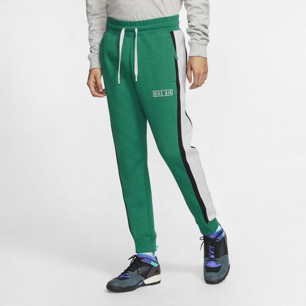Nike M NSW Nike Air Pant FLC - Hosen (Blau   XL)