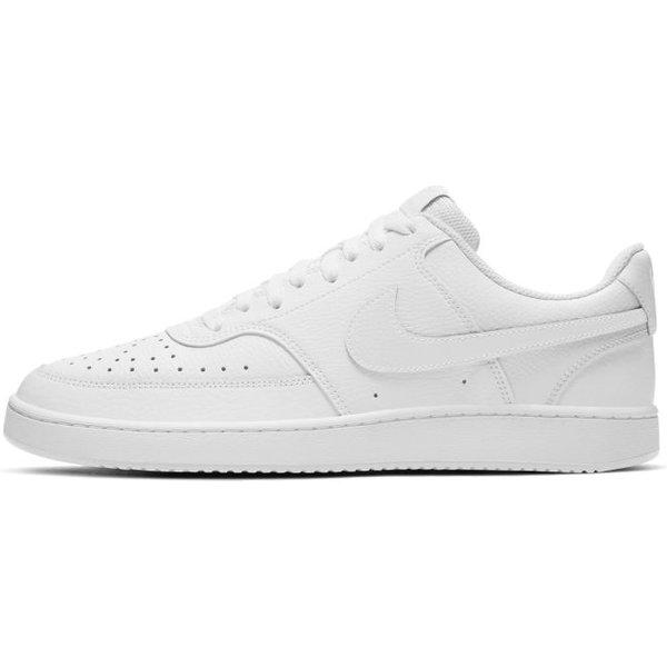 Nike Court Vision Low Men's Shoe - White