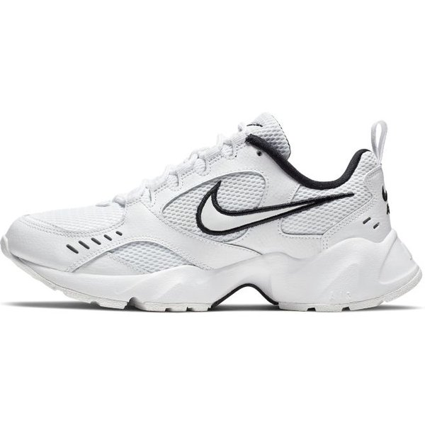 Nike - Air Heights - Baskets - Blanc et noir