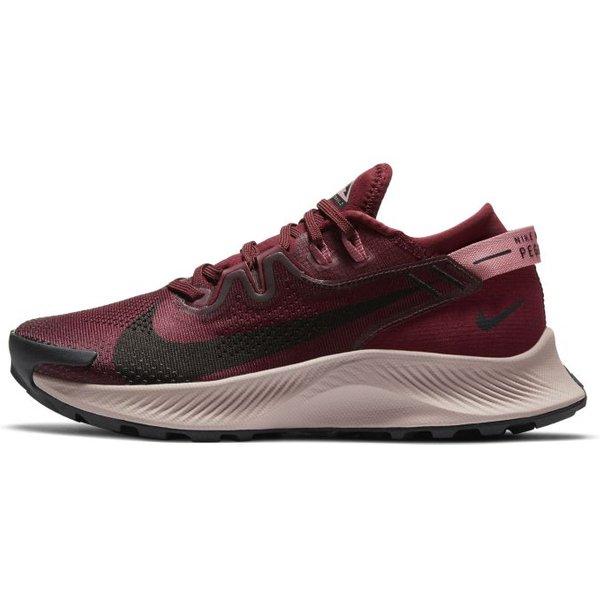 Nike Pegasus Trail 2 Damen Trail Running-Schuh - Rot